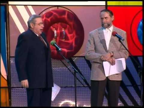 Е. Петросян В. Коклюшкин - Рекламный поединок (2004)