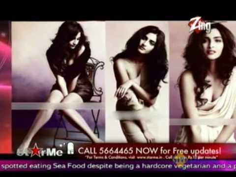 The Naked Truth Of Bollywood Photoshoots Of 2010 video