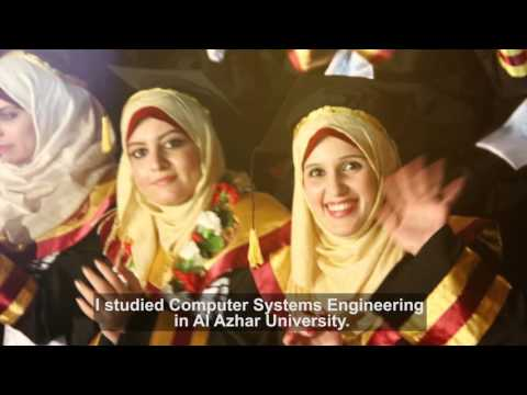 Interviews with GGateway beneficiaries(ICT social enterprise in Gaza)
