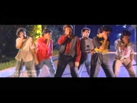 Malayalam Film Song | Shanthamee Ratriyil | Johnnie Walker | M.G.sreekumar