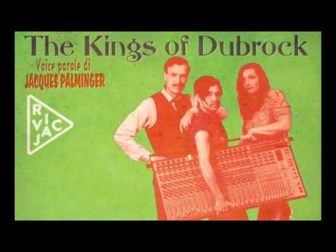 The Kings Of Dubrock - Mdma