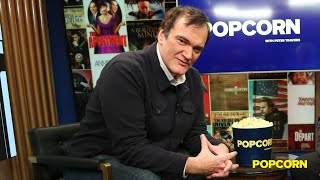 Oscar nominee Quentin Tarantino on the making of 'Once Upon a Time in Hollywood'