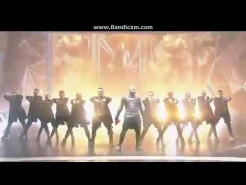 Танцы - Команда Мигеля