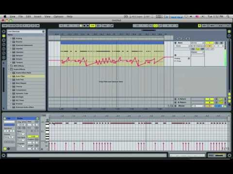 Electronic Music Tutorial (How to write beats) Music Videos