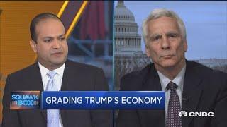 Watch two economists debate the Trump economy