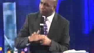 David Ibiyeomie--The power of resurrection 1 - 1 / 4