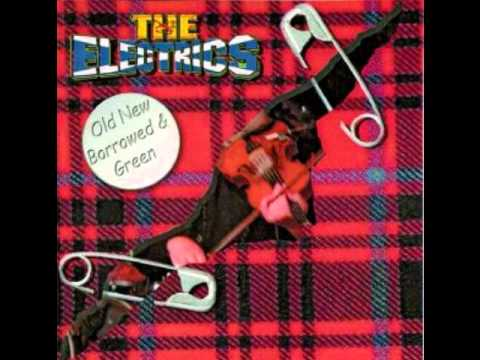 The Electrics - The Fury of the Lord - 3 - Old, New, Borrowed, & Green (2005)