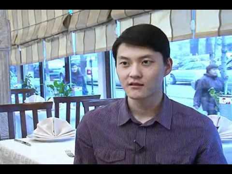кореец, принявший ислам