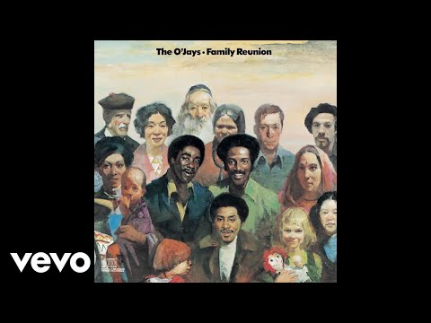 The O'Jays - Livin' For The Weekend (Audio)