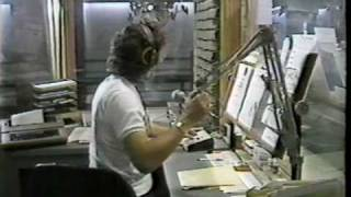 (www.RadioTapes.com) WLOL-FM (99.5 FM) 1986 WUSA-TV (now KARE-TV) - Minneapolis / St. Paul, MN