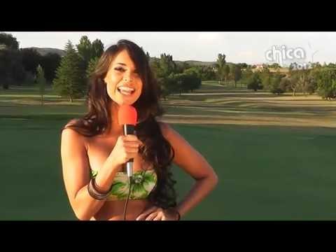 Sabrina Ravelli / Candidata Chica del Verano 2012