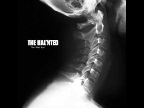 Haunted - The Reflection