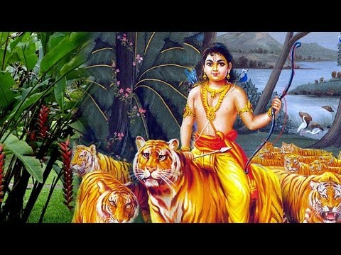 Ayyappa Swamy Songs - Bhagawan Saranam - Jukebox video