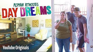I Bought Them a House!! - Roman Atwood