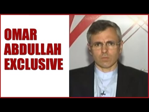 Nothing But The Truth: Omar Abdullah Exclusive