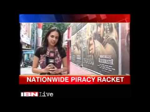 Indian film industry loses Rs 2250 crore due to piracy!