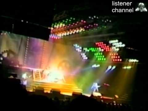Queen - Live In Sydney 4/26/85 - Part 2