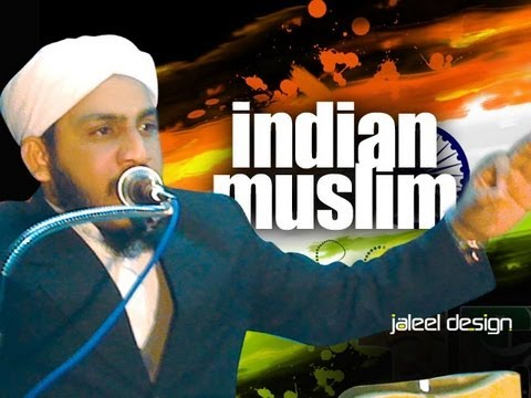 Indian Muslims.... Dr.farooq Naeemi,kollam video
