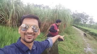 Bangladesh India open border ।।  panchagarh।।  Lets go 01