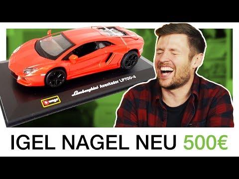 Modellauto Betrug  Best of eBay Kleinanzeigen