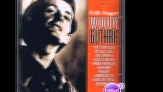 Watch Woody Guthrie More Pretty Girls Than One video