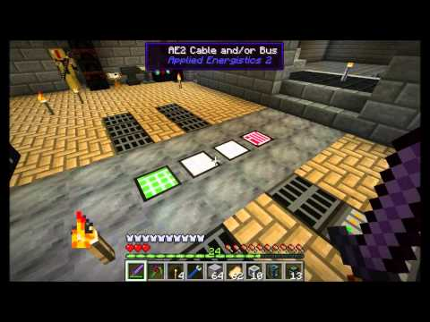 Forgecraft2 S7 E18 Power Gen Ep1