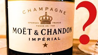 How to Pronounce Moët & Chandon? And WHY?!