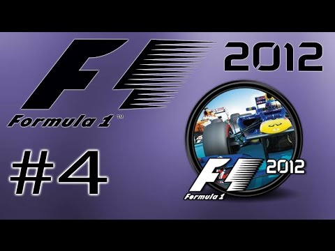 F1 2012 | MODO CARREIRA FORCE INDIA #4