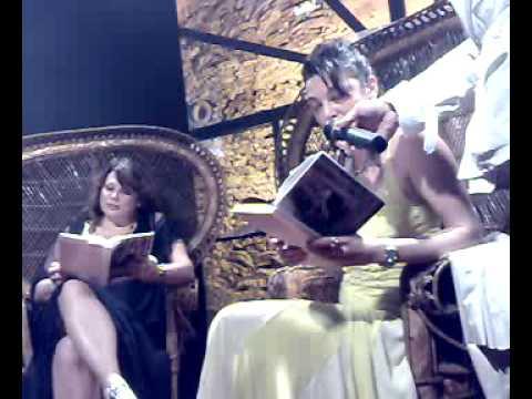 Serena Grandi Presentazione Libro