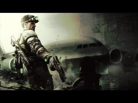 Видео Splinter Cell Black List Game резня(убийство) ножом в Турции Action. 18+
