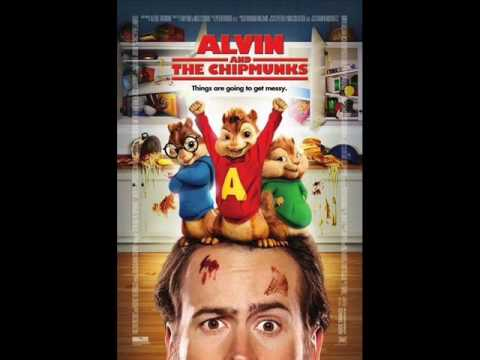 Alvin and the chipmunks - you spin me round (like a record)