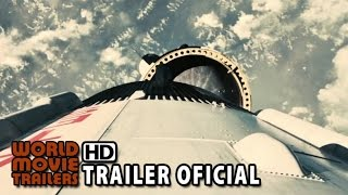 Interestelar Trailer Oficial #4 Legendado (2014) - Christopher Nolan HD