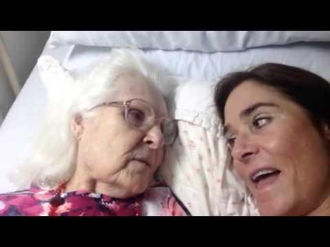 Alzheimers mum