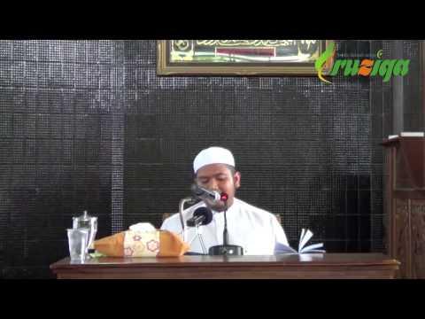 Ust. Abu Yaman Membongkar Akar Kesyirikan Sesi I Bag III