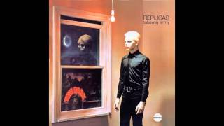 Watch Tubeway Army Me I Disconnect From You video