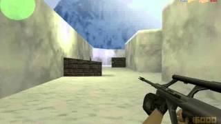 Counter Strike 1.6 Loquendo - iceworld