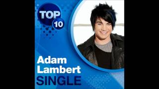Watch Adam The Tracks Of My Tears video