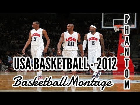 USA Basketball - 2012 | Phantom Highlights