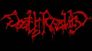 Watch Death Reality Blasphemous Bleeding video