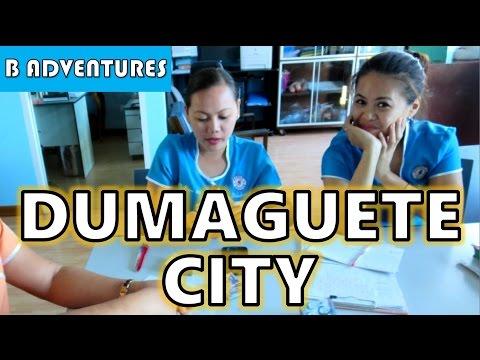 Travel Philippines, S2, Ep9, Dumaguete: Quezon Park, Lee Plaza, Silliman University Medical Center