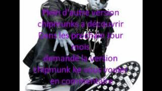 La Fouine feat. The Game - Caillra For Life [CHIPMUNKS]