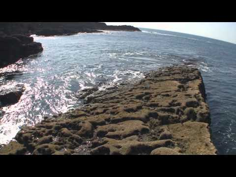 Virtual Explorer: a journey to Hook Head, Ireland (hiking, snorkeling, diving). March 2012.