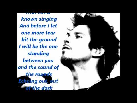 Chris Cornell - The Keeper