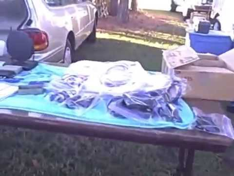 SPARCFEST ST.Pete Amateur Radio Club .flv