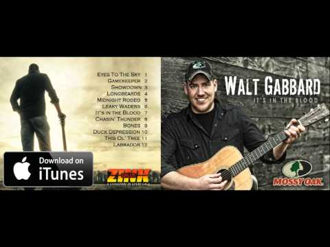 Walt Gabbard - Showdown