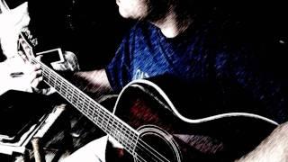 Fito & Fitipaldis - Mitando al Cielo guitarra acúsica
