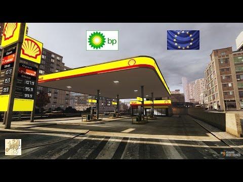 LIVE SHELL + BP MOD + FREE MODE MISSIONS EM DIRECTO GTAEU-MODS