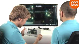 Nintendo Wii U Basic Pack review en unboxing (NL/BE)