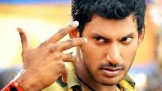 Vishal follows Vijay's route