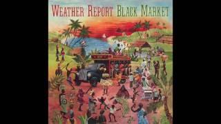 Download Lagu Weather Report - Black Market (1976) Full Album Gratis STAFABAND